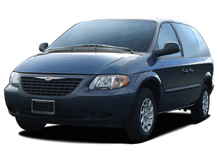Click here for Mini-Van Rentals